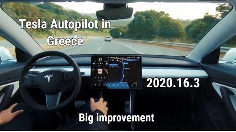 Get Tesla 3 Autopilot V9 Review Pics