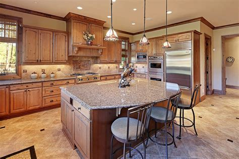 granite kitchen islands granite kitchen islands pictures ideas from hgtv hgtv 1297