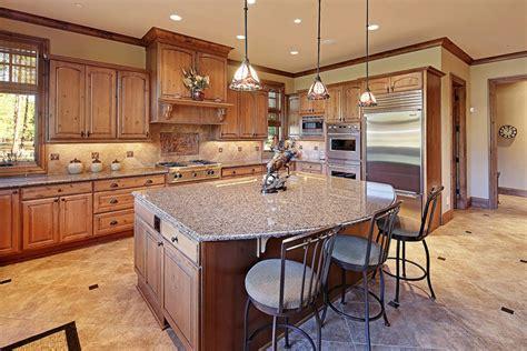 granite kitchen island ideas granite kitchen islands pictures ideas from hgtv hgtv 3890
