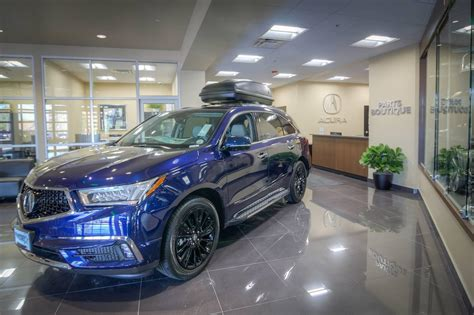 Acura And Used Car Dealer In Centennial, Co