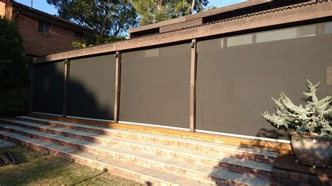 easy  blinds awnings campbelltown