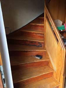 Treppenstufen An Der Wand Befestigen : kleber von holz treppenstufen entfernen die neueste ~ Michelbontemps.com Haus und Dekorationen