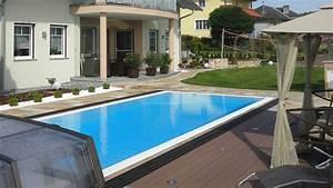 Pool Mit Aufbau : toppools ihr poolpartner in ganz k rnten folienbecken naturpools ~ Sanjose-hotels-ca.com Haus und Dekorationen