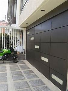 Puertas Para Garajes: Precios Puertas Electricas Para Garajes En Bogota Colombia Ingepuertas