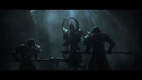 Malthael Animated Wallpaper - malthael vs the horadrim diablo 2 and diablo 3 forums