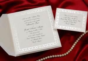 3 in 1 wedding invitations simple wedding invitations 3