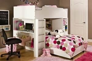 Hochbett Für Zwei Personen : kinderzimmer mit hochbett einrichten f r eine optimale raumgestaltung ~ Bigdaddyawards.com Haus und Dekorationen