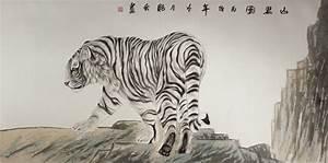 Korean White Tiger Tattoo | www.imgkid.com - The Image Kid ...