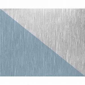 papier peint blanc non tisse a peindre texture rayure 1 With peindre le papier peint