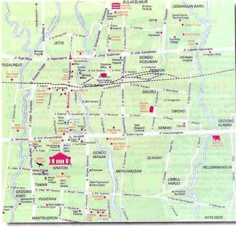 peta yogyakarta pengantar teknologi informasi