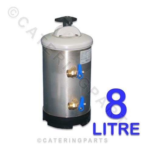 what type of bulb does a salt l use lt08 8 litre dva manual salt re generation type water