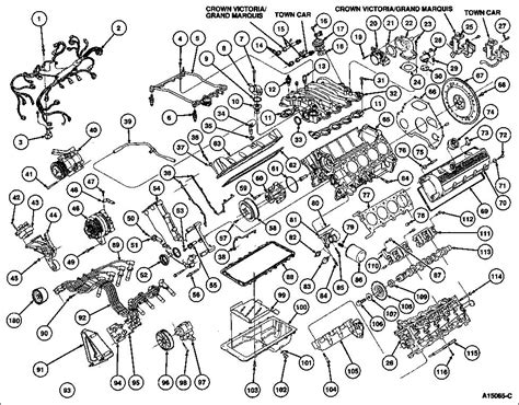 1997 Ford 4 6l Engine Diagram by Ford 302 Motor Specs Impremedia Net