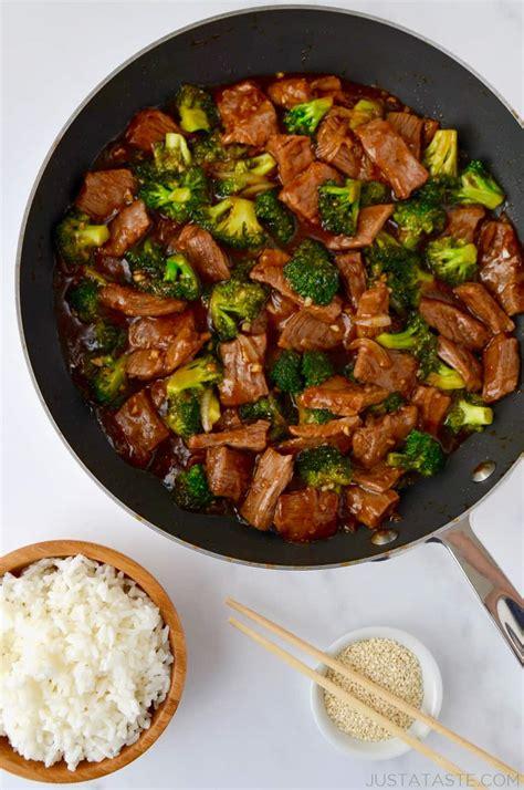 easy beef  broccoli   taste