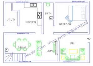 2 bedroom 2 bath floor plans 800 sq ft low cost house plans with photos in kerala