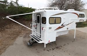 Short Bed Camper by 1500 Series Truck Campers Bigfoot Rv Truck Campers