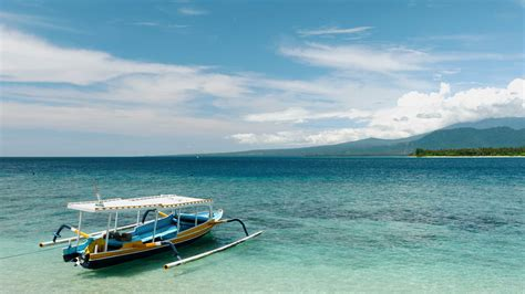 Best Gili Island To Visit by Best Time To Visit Lombok Gili Islands Lombok Gili