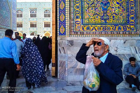 Mehr News Agency A View Of Daily Life In Iran 69