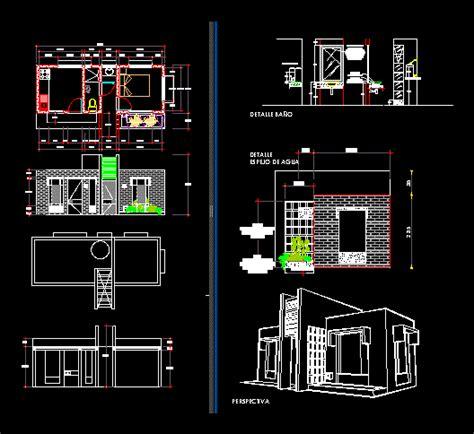 country house  dwg design plan  autocad designscad