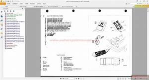 Jaguar Xj6 Parts And Service Manual Cd