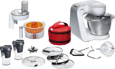 Bosch Mum 58 W 56 De Universal-küchenmaschine Elektrokleingeräte Küchenmaschinen