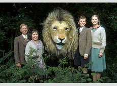The Chronicles of Narnia BBC miniseries The Chronicles