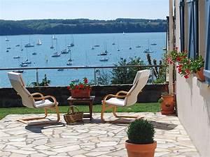 La Maison De Marine : la villa marine superbe vue sur mer st malo et environs ~ Zukunftsfamilie.com Idées de Décoration