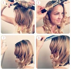Coiffure Pour Cheveux Mi Longs : coiffure chic pour cheveux courts coiffure ete courte 2012 liste arlcps ~ Melissatoandfro.com Idées de Décoration