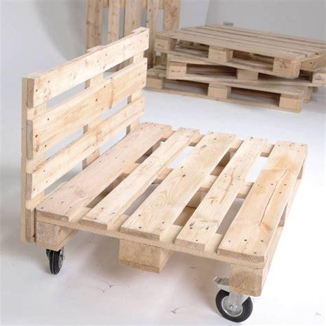 divano pallet come costruire un divano con i pallet cose di casa