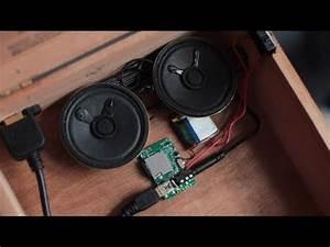 Musikanlage Selber Bauen : mobile musikbox selber bauen baubericht diy doovi ~ A.2002-acura-tl-radio.info Haus und Dekorationen