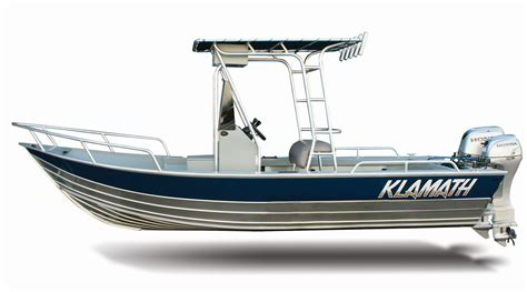 Center Console For Boat by Center Console Klamathboats
