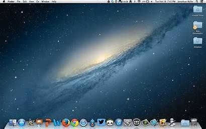 Mac Os Macbook Pro Desktop Lion Windows