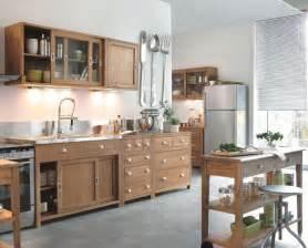 decoration cuisine maison du monde
