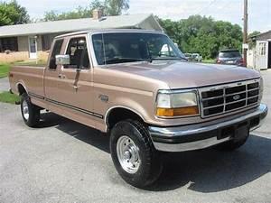 Buy Used 97 Ford F250 Xlt 4wd 7 3 Powerstroke Diesel Texas