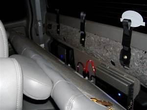 2006 Silverado Amplifier Location  Wiring Diagram  Amazing