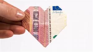 Herz Basteln Geld : geld falten herz geldgeschenke zur hochzeit basteln ~ A.2002-acura-tl-radio.info Haus und Dekorationen