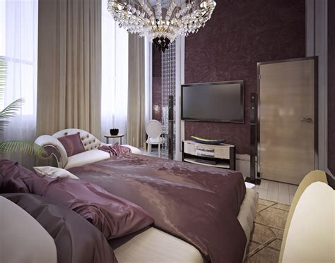 Purple Bedroom Ideas For Adults by 25 Attractive Purple Bedroom Design Ideas You Must