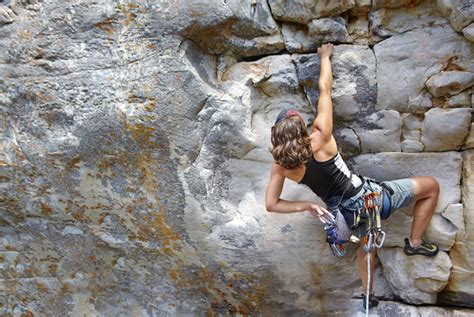 Common Climbing Injuries How Fix Them