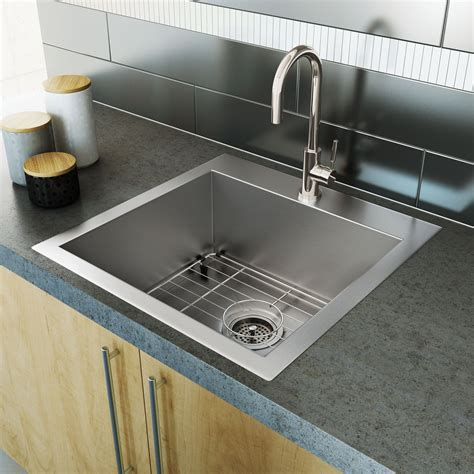 square kitchen sink 201 vier simple 171 odyssey 187 rona 2447