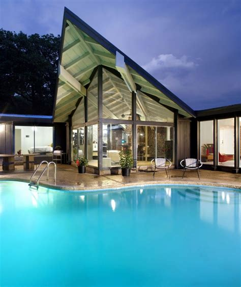 inspiring midcentury modern house plans photo a contemporary remodel of a mid century modern home by