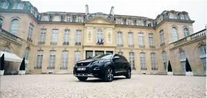 Peugeot Alert Zone Gratuit : voiture pr sidentielle quelles modifications pour le peugeot 5008 de macron ~ Medecine-chirurgie-esthetiques.com Avis de Voitures