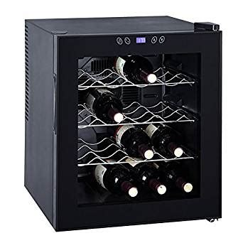 Best Cabinet Wine Cooler by Smeta Thermoelectric Wine Cooler Refrigerator