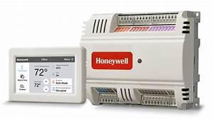 Honeywell Thermostat Humidistat Combo