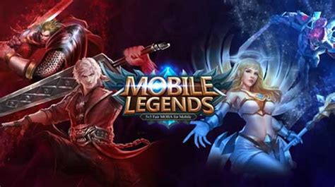 Mobile Legends Bang Bang 1.3.23.3322 Apk + Mod For Android