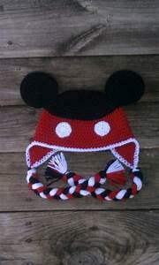 Crochet Mickey Mouse Pants Pattern | Joy Studio Design ...