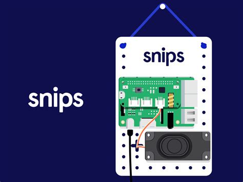 snips offers offline options for voice and voice assistants to oem s at ces 2019