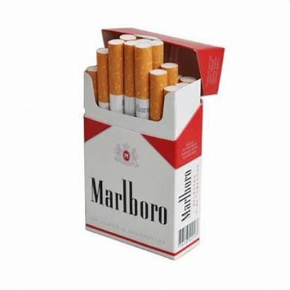 Marlboro Tobacco Cigarettes