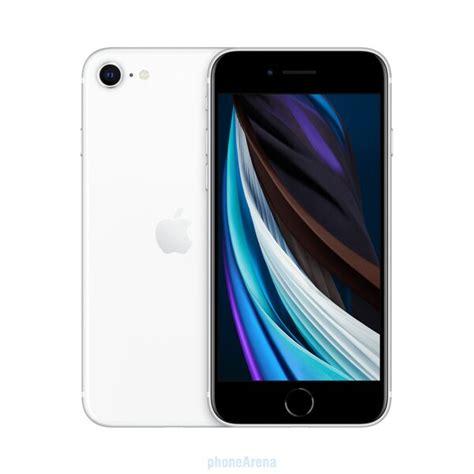 Apple iPhone SE (2020) specs - PhoneArena