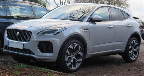 Jaguar Epace Wikipedia