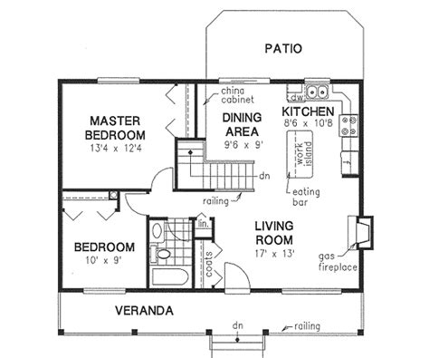 sq ft floor plans country style house plans