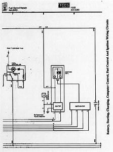 4a-gze  Usa  Aw11 Ecu Pin Identifications